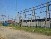 Monitoring ptaków na GPZ i innych urządzeniach  elektroenergetycznych.